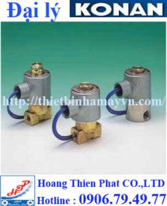 Van điện từ Konan Việt Nam1