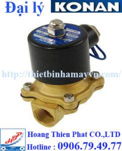 Van điện từ Konan Việt Nam2