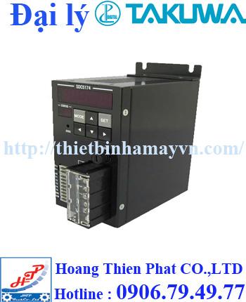 Thiết bị đo mức Takura Việt Nam1