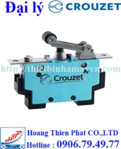 công tắc vị trí Crouzet Việt Nam