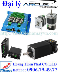 Dai ly Arcus Technology viet nam2