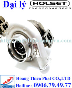 Dai ly turbo tang ap Holset vn