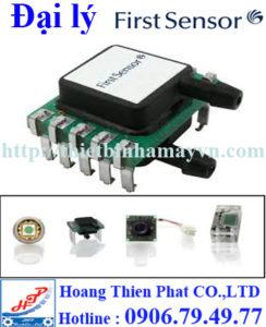 đại lý cảm biến First Sensor Việt Nam