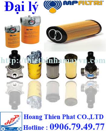 Bộ lọc hút-Bộ lọc áp suất MP Filtri Việt Nam